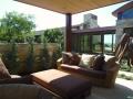 Tecolote guest-patio